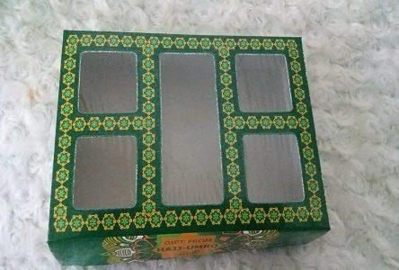 Kotak Gift Hajj & Umro